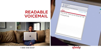 Xfinity Voice TV Spot  - Thumbnail 6
