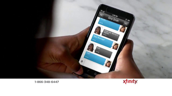 Xfinity Voice TV Spot  - Thumbnail 7