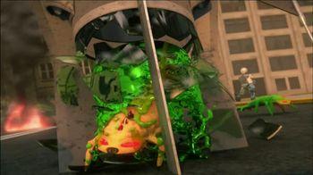 LEGO Hero Factory Brain Attack TV Spot