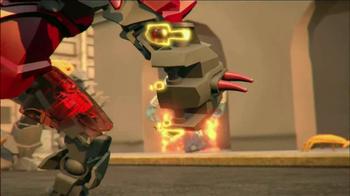 LEGO Hero Factory Brain Attack TV Spot  - Thumbnail 3