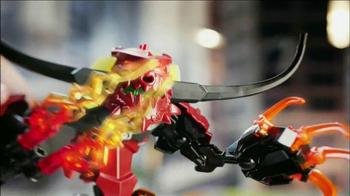 LEGO Hero Factory Brain Attack TV Spot  - Thumbnail 5