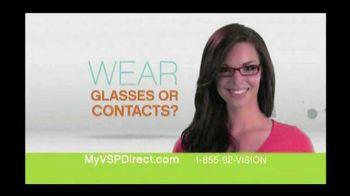 VSP TV Spot, 'Benefits'