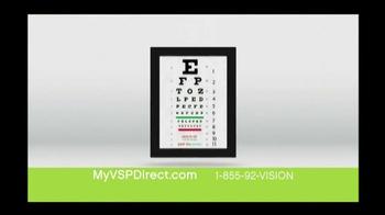 VSP TV Spot, 'Benefits' - Thumbnail 9