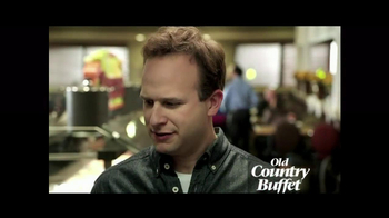 Old Country Buffet Mongolian Stir Fry TV Spot, 'Wayne'  - Thumbnail 3