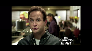 Old Country Buffet Mongolian Stir Fry TV Spot, 'Wayne'  - Thumbnail 4