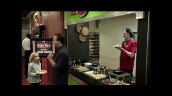 Old Country Buffet Mongolian Stir Fry TV Spot, 'Wayne'  - Thumbnail 9