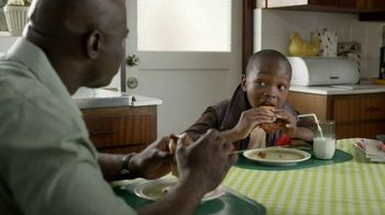 Hunt's Manwich TV Spot, 'Dads and Sons'
