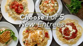 Olive Garden 3-Course Italian Dinner TV Spot - Thumbnail 3