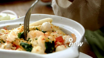Olive Garden 3-Course Italian Dinner TV Spot - Thumbnail 4