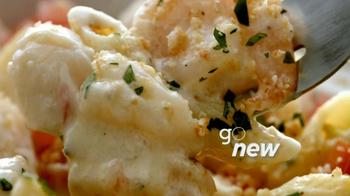 Olive Garden 3-Course Italian Dinner TV Spot - Thumbnail 5