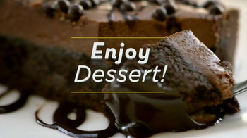 Olive Garden 3-Course Italian Dinner TV Spot - Thumbnail 8