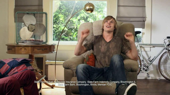 State Farm TV Spot, 'The Girl from 4E' - Thumbnail 9