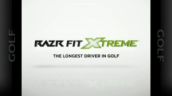 Callaway Razr Fit Xtreme TV Spot, 'Results' Featuring Phil Mickelson - Thumbnail 9