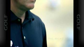 Callaway Razr Fit Xtreme TV Spot, 'Results' Featuring Phil Mickelson - Thumbnail 1