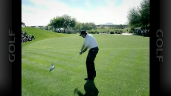 Callaway Razr Fit Xtreme TV Spot, 'Results' Featuring Phil Mickelson - Thumbnail 3