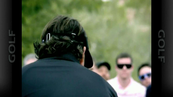Callaway Razr Fit Xtreme TV Spot, 'Results' Featuring Phil Mickelson - Thumbnail 6