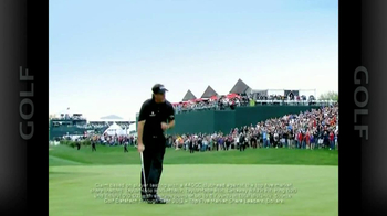 Callaway Razr Fit Xtreme TV Spot, 'Results' Featuring Phil Mickelson - Thumbnail 8