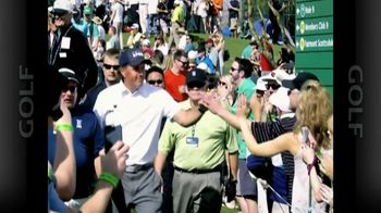 Callaway Razr Fit Xtreme TV Spot, 'Results' Featuring Phil Mickelson - 18 commercial airings