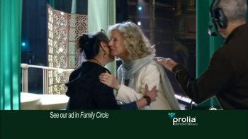 Prolia TV Spot Featuring Blythe Danner