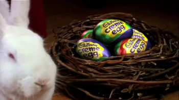 Cadbury TV Spot, 'Bunny Auditions' - Thumbnail 5