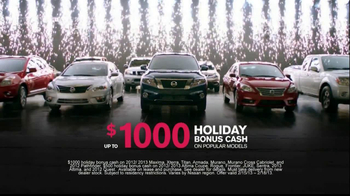 Nissan Now Sales Event TV Spot, 'Altima' Song by The Alan Parsons Project - Thumbnail 4