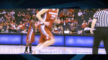 Pac-12 Conference Women's Basketball Tournament TV Spot - Thumbnail 1