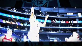 Pac-12 Conference Women's Basketball Tournament TV Spot - Thumbnail 2