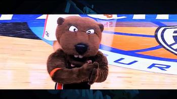 Pac-12 Conference Women's Basketball Tournament TV Spot - Thumbnail 3
