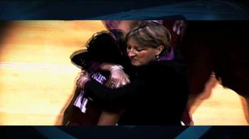 Pac-12 Conference Women's Basketball Tournament TV Spot - Thumbnail 4