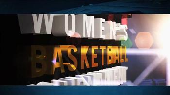 Pac-12 Conference Women's Basketball Tournament TV Spot - Thumbnail 5