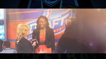 Pac-12 Conference Women's Basketball Tournament TV Spot - Thumbnail 6