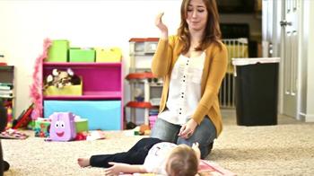 5 Hour Energy TV Spot, 'Last Five Hours: Children' - Thumbnail 6
