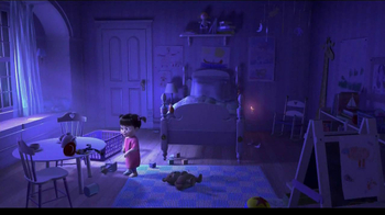 Monsters, Inc. Collectors Edition Blu-ray TV Spot  - Thumbnail 3