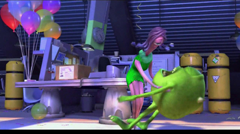 Monsters, Inc. Collectors Edition Blu-ray TV Spot  - Thumbnail 4