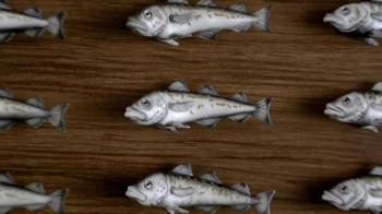 McDonald's Fish McBites TV Spot, 'Fish Plaque' - Thumbnail 5
