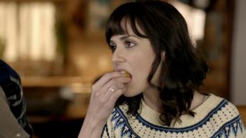 McDonald's Fish McBites TV Spot, 'Fish Plaque' - Thumbnail 7
