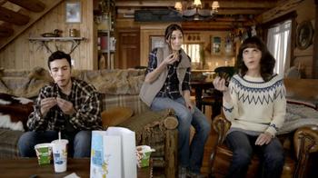 McDonald's Fish McBites TV Spot, 'Fish Plaque' - Thumbnail 8