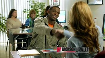 Jackson Hewitt TV Spot, 'Special Needs' - Thumbnail 10