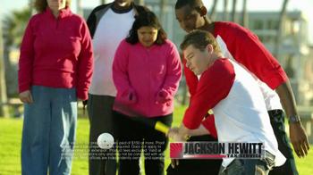 Jackson Hewitt TV Spot, 'Special Needs' - Thumbnail 2