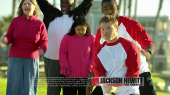 Jackson Hewitt TV Spot, 'Special Needs' - Thumbnail 3