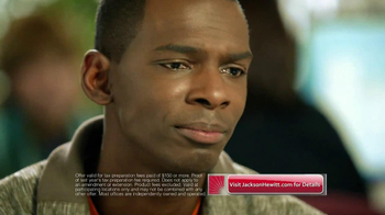 Jackson Hewitt TV Spot, 'Special Needs' - Thumbnail 7
