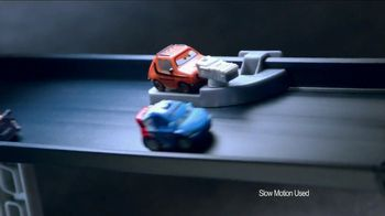 Cars Micro Drifters Design and Drift Speedway TV Spot - Thumbnail 7