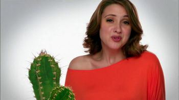 Monistat 1 TV Spot, 'Cactus'