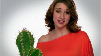 Monistat 1 TV Spot, 'Cactus' - Thumbnail 3