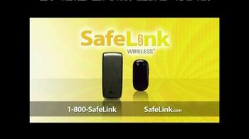 SafeLink TV Spot For SafeLink - Thumbnail 3