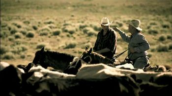 Texas Tourism TV Spot, 'The Cowboy Experience'