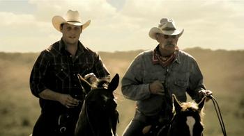 Texas Tourism TV Spot, 'The Cowboy Experience' - Thumbnail 5