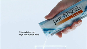 pur-Absorb TV Spot - Thumbnail 3