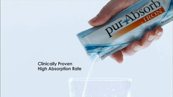 pur-Absorb TV Spot - Thumbnail 5