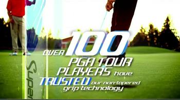 Super Stroke TV Spot, 'More than 100 PGA Tour Players'